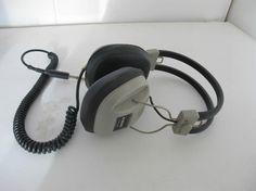 Koptelefoon Tensai THP-212 Vintage - Prijs: € 12,50