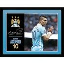 GB Eye Posters Manchester City Aguero 15/16 - 16 x 12 Inches A collectable, pre-framed 40x30cm high quality photographic print. Printed onto high quality Fuji-Film paper and framed in our custom 25mm wooden frames, our photographic prints make perfect gifts and http://www.MightGet.com/january-2017-11/gb-eye-posters-manchester-city-aguero-15-16--16-x-12-inches.asp