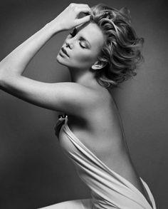Beautiful | Charlize Theron