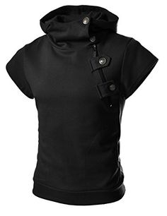 4BS Mens Casual Buckle Zipper Slim Hoodie Cotton Solid Sh... https://smile.amazon.com/dp/B00CBELA8O/ref=cm_sw_r_pi_dp_EJhExbNPRYDSB