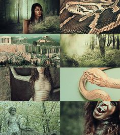 """"""" Mythology