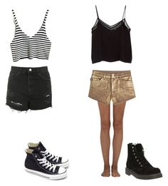 Designer Clothes, Shoes & Bags for Women Effy Stonem Style, Unif Clothing, Trash And Vaudeville, Zadig And Voltaire, Wolford, Burning Man, Polyvore Fashion, Aurora, Mango