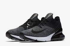cheap for discount c48b9 91d5c Flyknit Edition Nike Air Max 270 in Two Colorways. Ropa De Hombre TenisZapatillasCalzasDeportesGimnasioCalzado ...