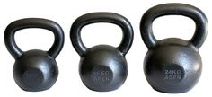 Ader Premier Kettlebell Set 12 16 24 Kg -- Click image to review more details. (This is an affiliate link) #Kettlebells