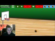 I beat a pro basketball player! Basketball Games, Basketball Players, Online Games, Beats, Basketball Plays