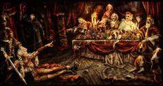 Judgment of Joana D'arc