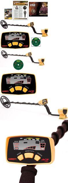 Metal Detectors: New Garrett Ace 150 Metal Detector With Waterproof Coil -> BUY IT NOW ONLY: $152.95 on eBay!