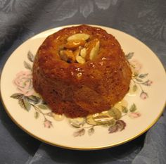 honey cake for rosh hashanah without coffee