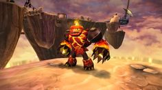Review Discount Activision Skylanders Giants Single Character Hot Head