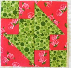 the confused quilter: More Farmer's Wife Blocks