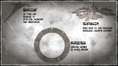 stargate ancient diagram by spratty23