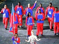 Team Haiti Olympics - Google Search