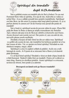 """World of Scolarel .: CLR: """"The Lionhead and the Rose"""" Alphabet Worksheets, Preschool Worksheets, Kindergarten Activities, Activities For Kids, Education Quotes, Kids Education, Ugly Quotes, Romanian Language, Language Activities"""