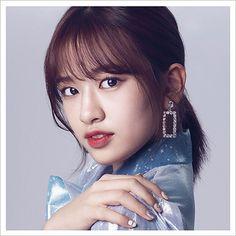 The new Japan album will be released on February. Kpop Girl Groups, Kpop Girls, Euna Kim, Yu Jin, Japanese Girl Group, Kim Min, Starship Entertainment, Soyeon, The Wiz