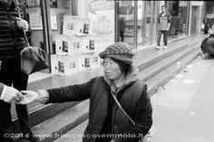chuzhou   in the street