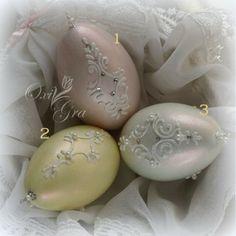 Easter Egg Basket, Easter Egg Dye, Easter Gift, Easter Crafts, Egg Shell Art, Carved Eggs, Egg Tree, Egg Decorating, Vintage Easter