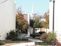 Conway, SC : Downtown is beautiful.