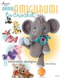 Animal Amigurumi to Crochet, 6,20e