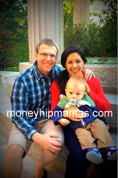 Great post about life insurance, includes life insurance calculator: Money Hip Mamas: Life Insurance-- Not just for the 1-percenters
