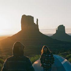 Gorgeous Desert Landscape