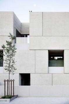 Best Modern Apartment Architecture Design 58