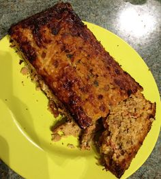 Slimming World Classic Syn Free Curry Loaf Slimming World Curry Loaf, Oat Muffins, Muffin Top, Toffee, Meatloaf, Lasagna, Syn Free, Diet, Ethnic Recipes