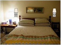 lightinglamps on pinterest lampshades button lampshade and lamp shades bedside lighting wall mounted