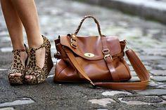 подобрать сумку к обуви