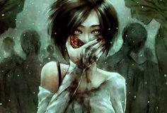 Artwork by: Nan Fe