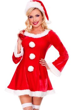 6fa736390aa46 Christmas Costumes - Page 2 of 2 - Women s Online Store - My Easy Shopping