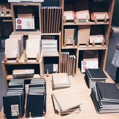"8,216 Likes, 43 Comments - 『 studygram + bujo 』 (@studyng) on Instagram: ""muji notebooks """