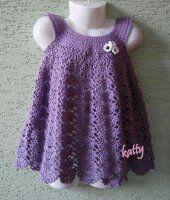 šaty pre najmenších,dajú sa zhotoviť aj v iných farbách a velkostiach.