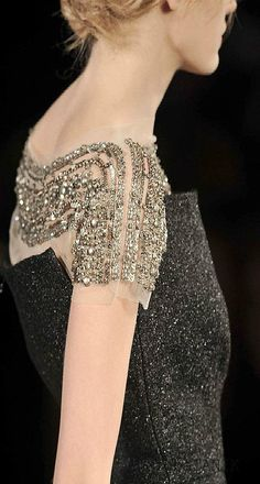 Glam and Sparkle