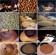 How to make Leblebi.. Tradional Turkish Nuts..(roasted chickpea)   Çorum / Turkey