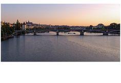 Photo Of The Week - Sunrise in Prague Czech Republic