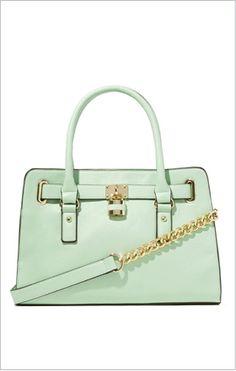 Cute purse at Charming Charlie