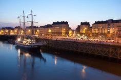 Nantes à Pays de la Loire