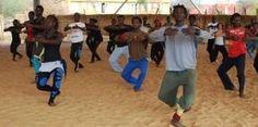 Sénégal: L'Ecole des Sables, une école de danse, une école de vie