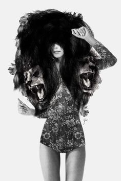 Lion #2  by Jenny Liz Rome  Follow