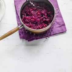 Rotkraut Rezept | Küchengötter
