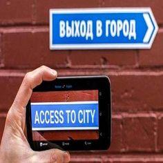 Câmera do Smartphone ou Tablet faz tradução automática http://www.marciacarioni.info/2016/04/camera-do-smartphone-ou-tablet-faz.html