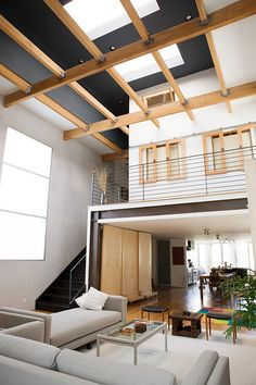 Paola and Steve's Light-Filled Modern Home- the most beautiful home