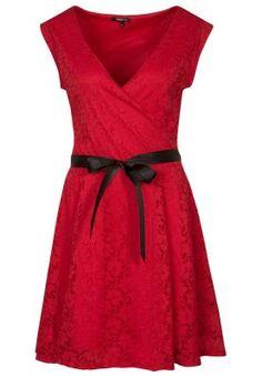 RORETE - Cocktailkleid / festliches Kleid - rouge