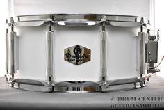 Drum Art Maple Stave Snare Drum 6.5x14 Hear how it sounds! http://youtu.be/EHaRvWCzCak Available for purchase here! http://www.drumcenternh.com/drum-art-maple-stave-snare-drum-6-5x14.html