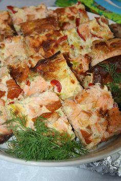 Savory Pastry, Savoury Baking, Feta, Salsa, Good Food, Yummy Food, Brunch Menu, Savory Snacks, Sweet And Salty