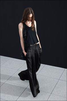 black can be cool in the summers hottest days, choose the right fabric and cut.