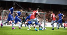 Fifa 16 Pc game Free Download