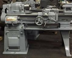 26 Best Old Lathes images in 2016 | Atelier, Machine tools