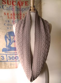 quince & co cowl