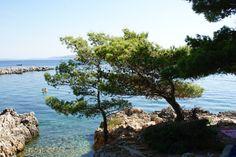 #Rab, #Kroatien www.reisespatz.de